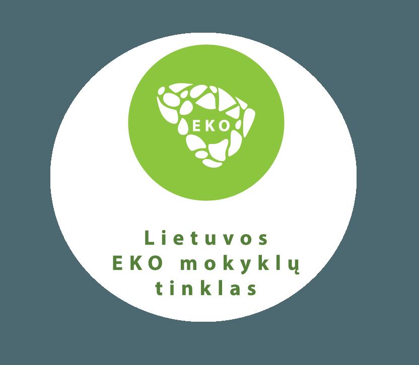 Lietuvos EKO mokyklų tinklas