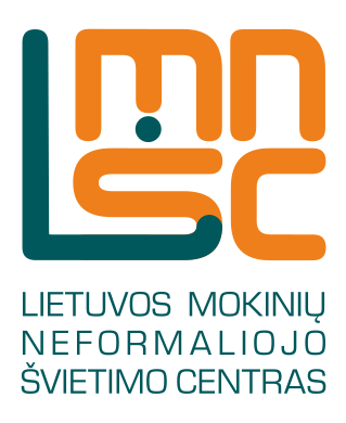 Lietuvos mokinių neformaliojo švietimo centras