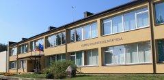 Veprių mokykla-daugiafunkcis centras